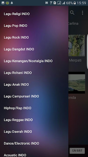 Gudang Lagu Mp3 | Musik Videos 1.5 screenshots 2