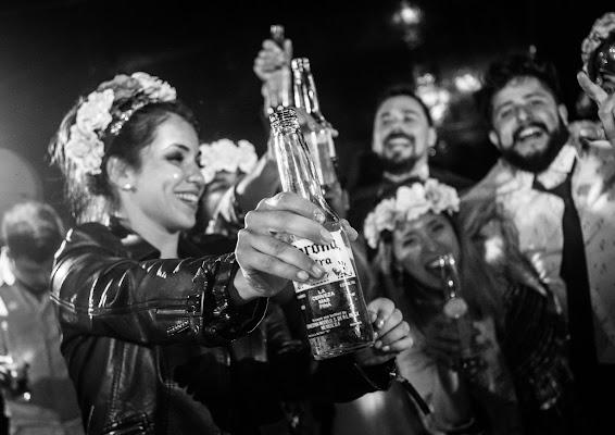 Fotógrafo de bodas José Alvarez (JoseManuelAlva). Foto del 20.03.2018