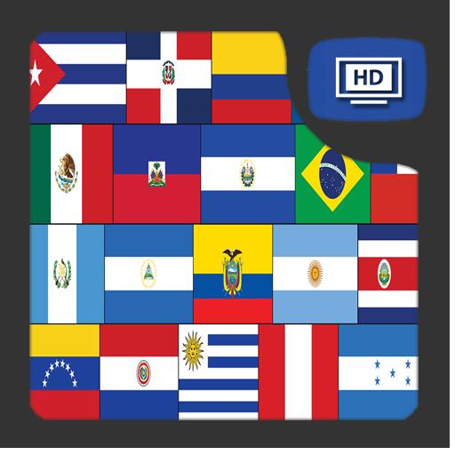 TV LATINO LIVE FREE 媒體與影片 LOGO-玩APPs