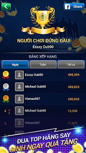 Ai Là Triệu Phú Online - Đấu Trường Trí Tuệ