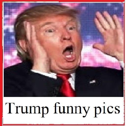 Donald Trump Funny Pics Apps Bei Google Play