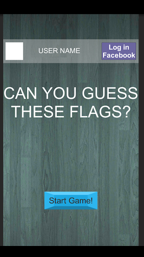 Can you guess these flags