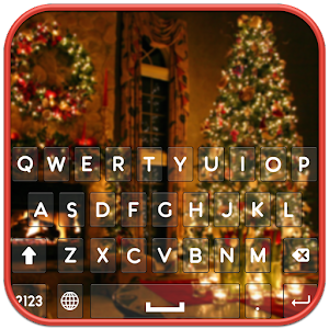Merry Christmas Keyboard