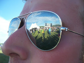 Photo: Dance Valley 2007 through the eyes of a visitor