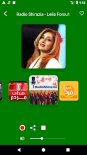 Persian Radio Live – Internet Stream Player 6