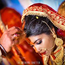 Wedding photographer The Wedding shutter (twskolkata). Photo of 12.09.2018