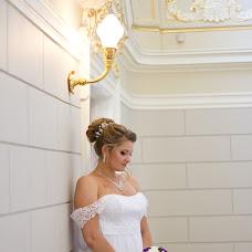 Wedding photographer Ruslana Maksimchuk (Rusl81). Photo of 03.09.2017