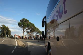 Photo: Nous retrouvons le grand car Ponsot ...