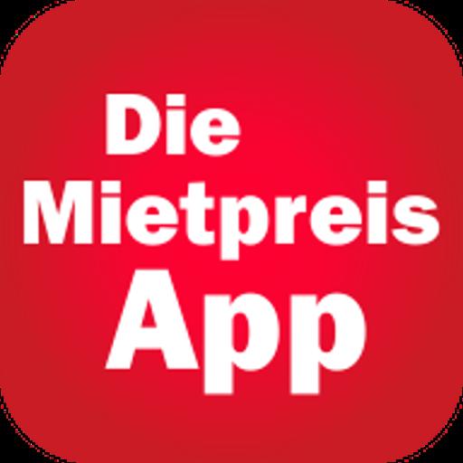 Die Mietpreis App