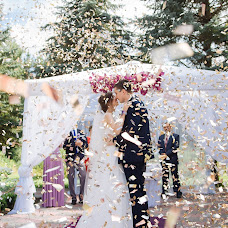 Wedding photographer Sergey Kucher (SERTE). Photo of 24.08.2016