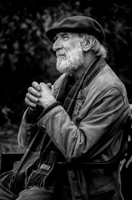 Serenity and wisdom di restefano60