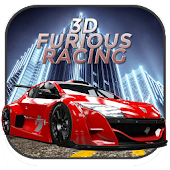 🏁 Real City Turbo Car Race 3D