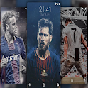 Football wallpapers 4K icon