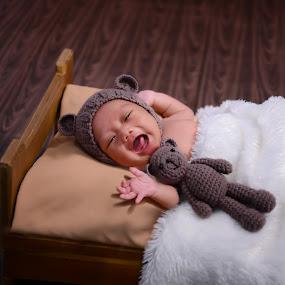 LAUGH by Dedi Triyanto  - Babies & Children Babies