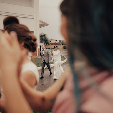 Свадебный фотограф Александр Муравьёв (AlexMuravey). Фотография от 08.08.2019