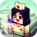 Hospital Craft: Doctor Games Simulator & Building icon