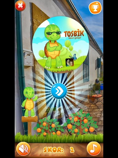 Tosbik screenshot 10