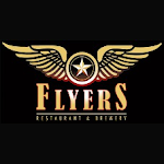 Logo for Flyers Restaurant And Brewery