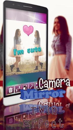 Mirror Camera – Twin Effect