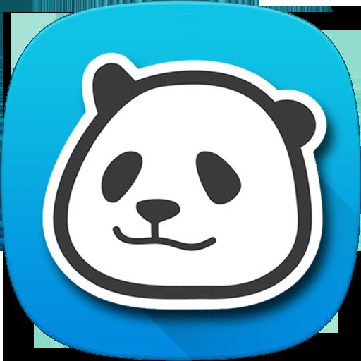 Panda 瀏覽器 通訊 LOGO-玩APPs
