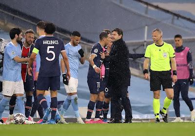 """Un ancien du PSG déçu par l'attitude des joueurs : """"C'est Kevin De Bruyne qui est obligé de calmer les Parisiens"""""""