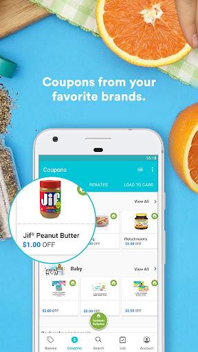 Flipp - Weekly Shopping Screenshot