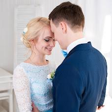 Wedding photographer Yuliya Mosenceva (mosentsevafoto). Photo of 11.03.2017