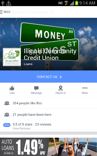 Illinois Community CU