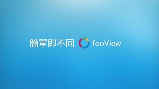 fooView - FV浮動閱覽器