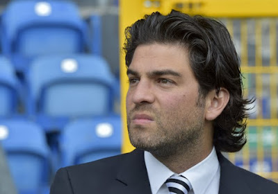 Perbet à Charleroi l'année prochaine ?  Mehdi Bayat n'y croit pas vraiment