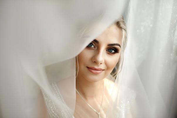 Свадебный фотограф Руслана Ким (ruslankakim). Фотография от 16.11.2017