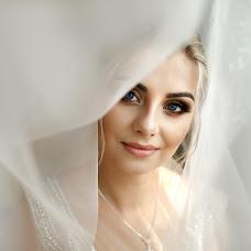 Wedding photographer Ruslana Kim (ruslankakim). Photo of 16.11.2017