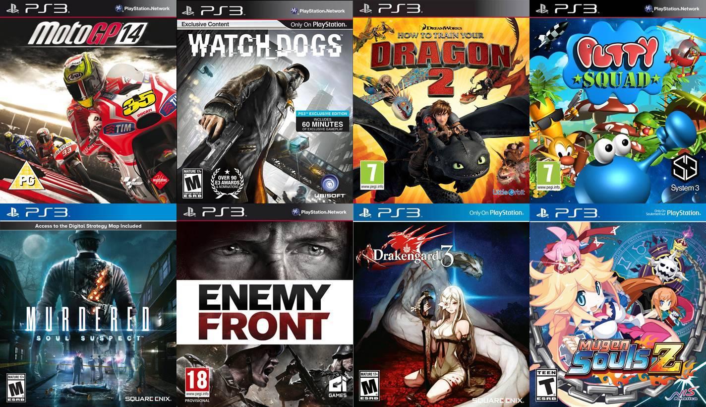 Chép Game PS3 tại nhà giá rẻ nhất TPHCM - PS3VN.COM - 17