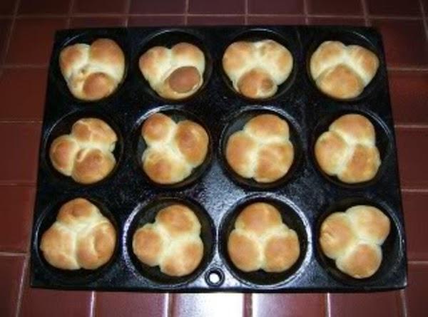 Roll Dough Recipe
