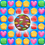 Candy Sweet Blast Icon