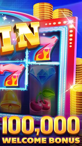 Big Fish Casino – Free Vegas Slot Machines & Games screenshot 2