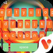 Peak Games Toon Blast Free Emoji Keyboard icon