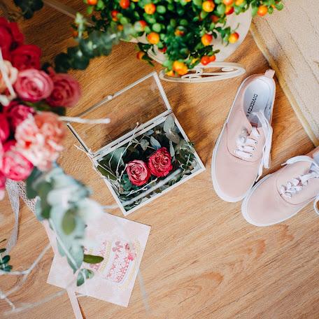 Wedding photographer Vladislav Paseka (selvvin). Photo of 16.01.2018