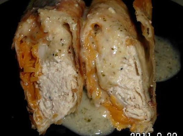Chicken Chimichangas Recipe
