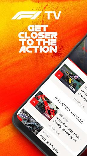F1 TV Mod Apk Latest Version | mod-apk info