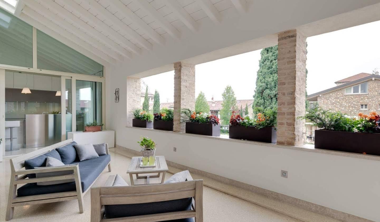 Appartement avec terrasse Desenzano del Garda