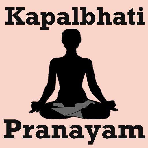 Download Kapalbhati Pranayam Yoga VIDEOs (Stomach Exercise