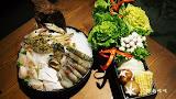 井閣 鍋物料理