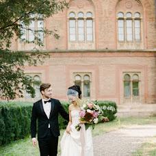 Wedding photographer Tatyana Chayko (chaiko). Photo of 19.05.2017