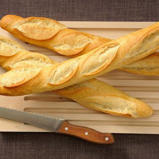 Vegan French Baguette Recipes.
