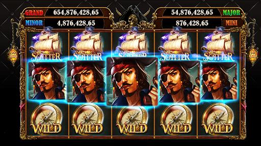 Cash Blitz - Free Slot Machines & Casino Games apkslow screenshots 6