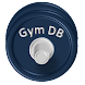 Gym DB key