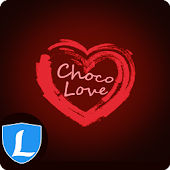 AppLock Theme Chocolate