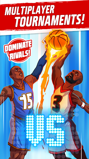 Rival Stars Basketball 2.9.4 screenshots 2
