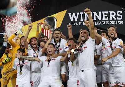 Er is meer dan de Belgische teams alleen in Europa League: naar welke duels is het uitkijken?